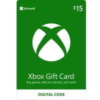 XBox Live Digital Gift Card $15 NZD 数字充值礼品卡,虚拟卡免快递,E-Mail邮件秒收货!