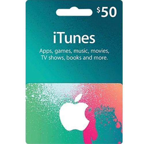 Apple iTunes Digital Gift Card $50 NZD 预付数字充值礼品卡,免物流,秒收货!