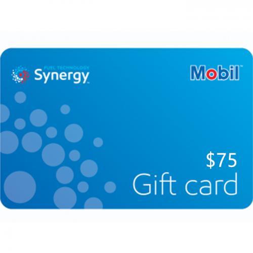 Mobil Physical Gift Card $75 NZD 预付充值礼品卡,物理卡需快递,闪电发货!