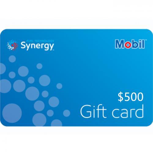 Mobil Physical Gift Card $500 NZD 预付充值礼品卡,物理卡需快递,闪电发货!