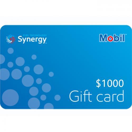 Mobil Physical Gift Card $1000 NZD 预付充值礼品卡,物理卡需快递,闪电发货!